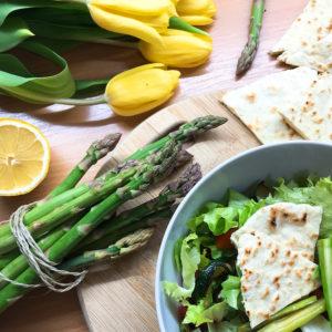Proljetna salata
