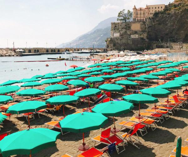 Maiori, Amalfi obala, Italija