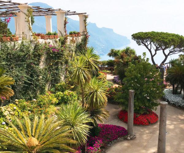 Ravello, Amalfi, Italija