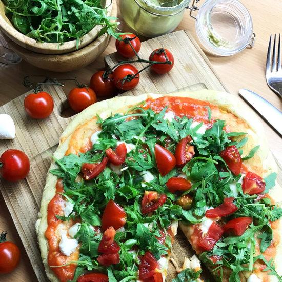 Pizza iz tavice