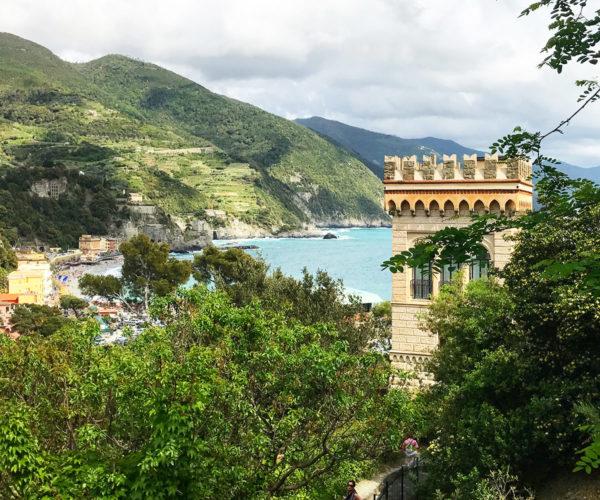 Bella Italia, Cinque terre