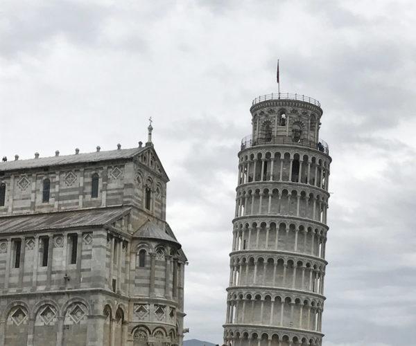 Bella Italia, Pisa