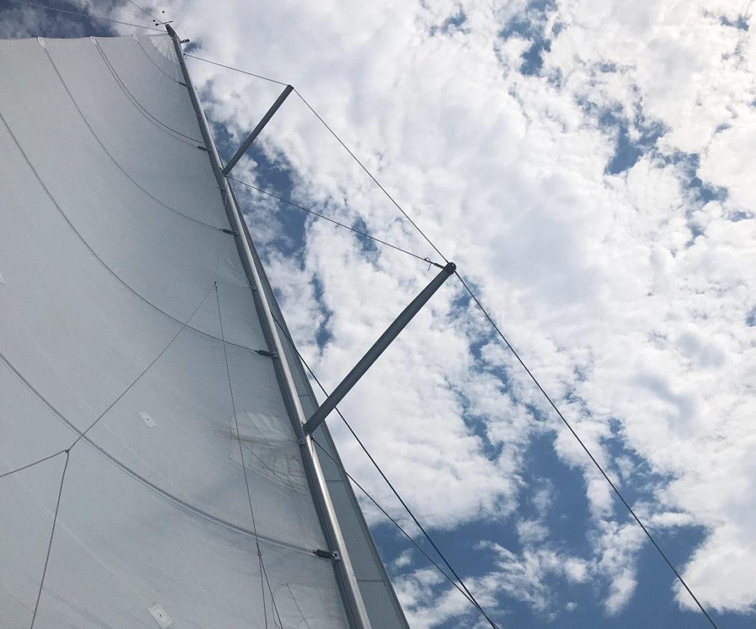 Jedrenje po jadranu