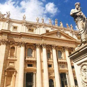 Vatikan, Italija