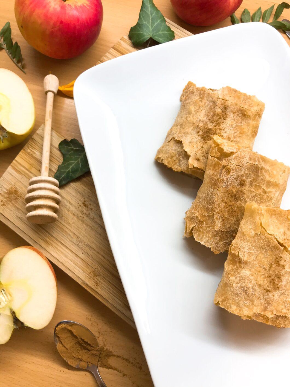Štrudla od jabuka